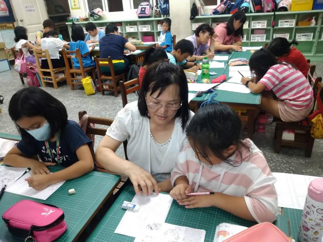 普仁國小代間學習相片圖片3