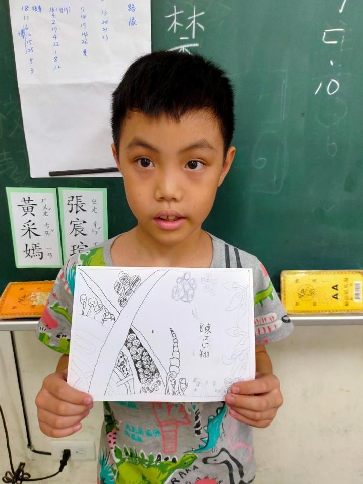 普仁國小代間學習相片圖片4