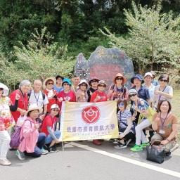 109/09/10~109/09/11七彩吊橋之旅
